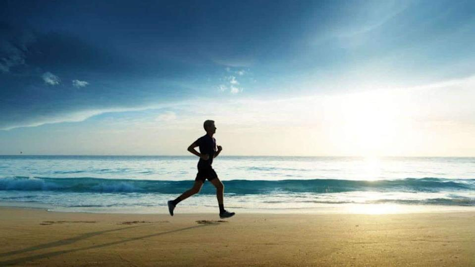 #HealthBytes: Beach running is excellent for you. Know its benefits