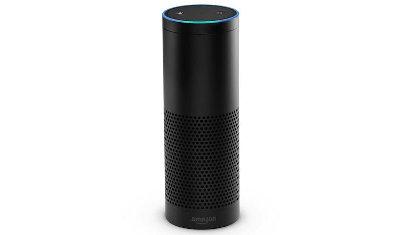 The Amazon Echo smart home device is always on 'listening mode' and could play a role in solving an Arkansas murder
