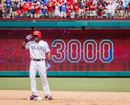 Next stop, Cooperstown? Adrian Beltre announces retirement