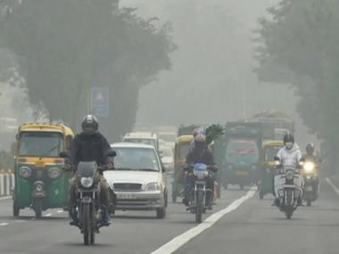 Delhi-NCR see introduction of GRAP; plan includes ban on fuel-powered generators, firecrackers to check deteriorating air quality