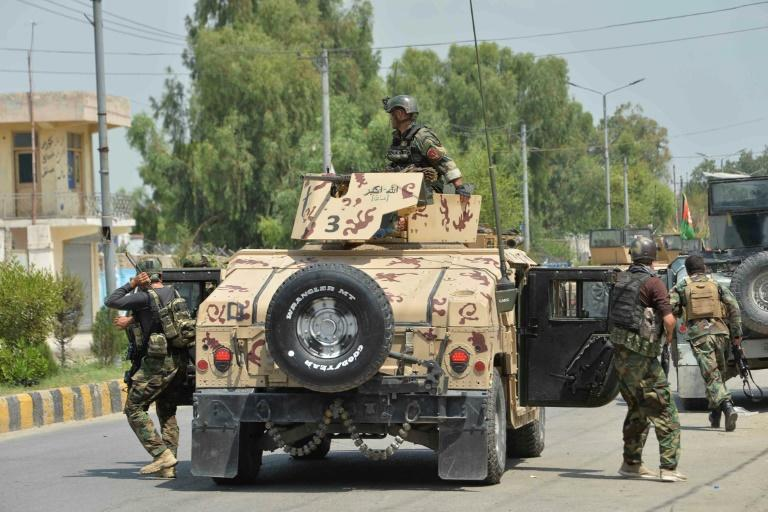 Despite brief lulls during two temporary ceasefires over the summer, fighting has raged across Afghanistan as the Taliban launched devastating attacks on provincial capitals and security installations