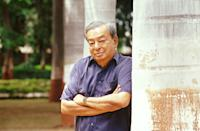 Kurien is the considered to be the 'Father of White Revolution' in India for his innovative ways to make India the world's largest milk producer. His brainchild 'Operation Flood' turned out to be the world's largest dairy programme and the country's largest rural employment provider.