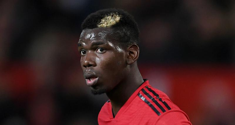 Paul Pogba: 'You do not have to be captain to speak'