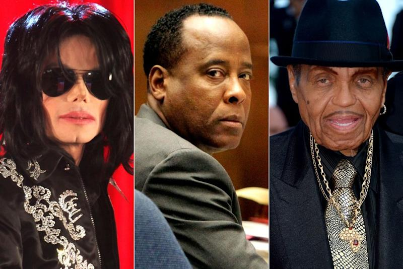 Michael Jackson was 'chemically castrated' by his late dad, claims singer's ex doctor