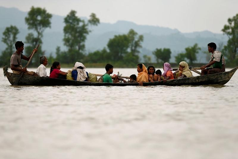 Record 50 Million People Displaced Internally, Says Monitors