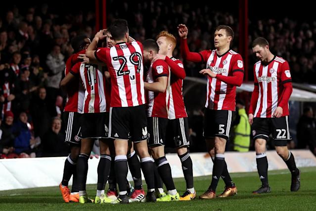 Brentford fixtures for Championship 2018-19 season: Full schedule with dates