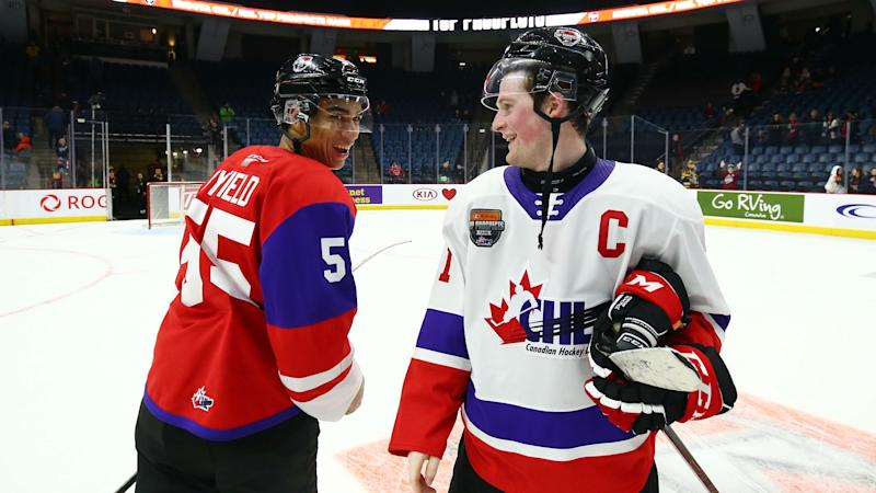 NHL Draft 2020: Alexis Lafreniere, Tim Stuetzle top Central Scouting's final rankings