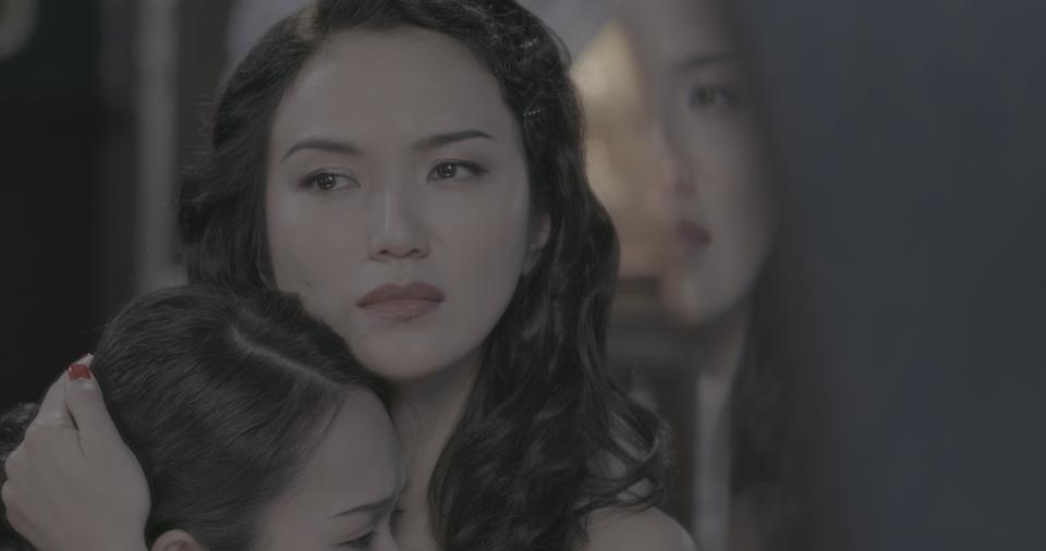 """Joanne Peh in Mediacorp's M18 drama series """"The Last Madame"""". (Photo: Mediacorp)"""