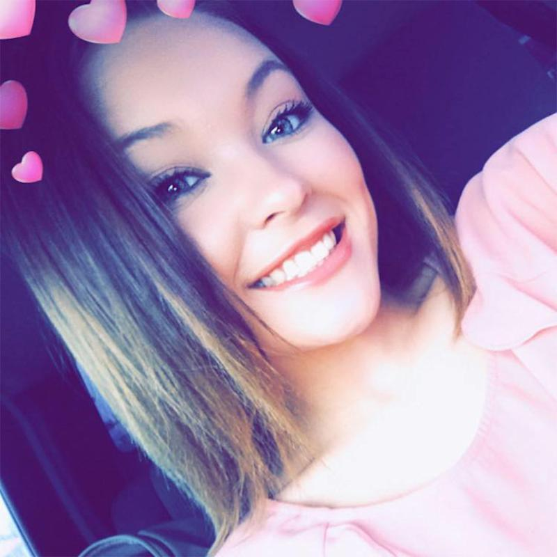 'It Just Wasn't Her': Okla. Teen Is Missing After Sister Received Misspelled Texts From Her Phone
