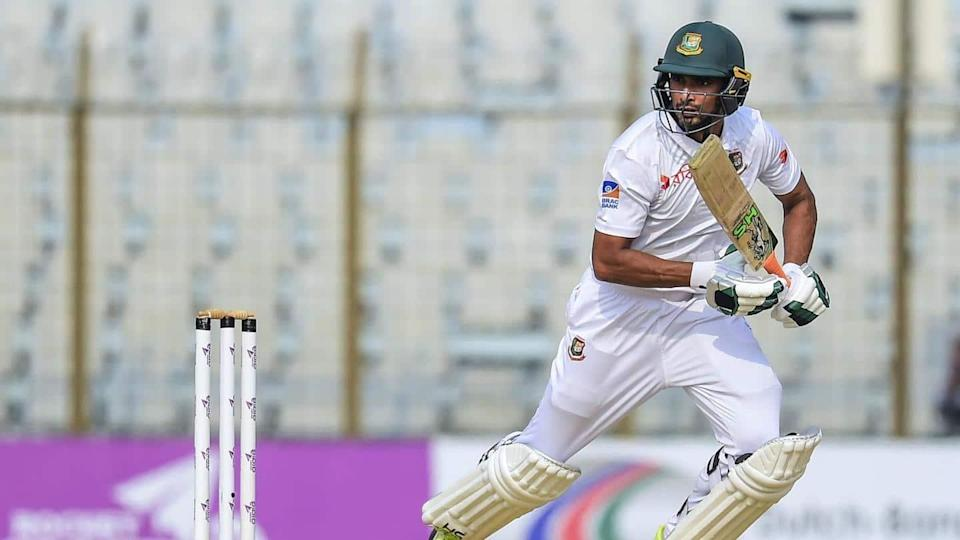 All-rounder Mahmudullah makes sudden decision to retire from Test cricket