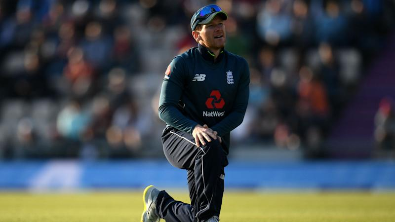 Morgan suspended for Trent Bridge ODI due to slow over-rate