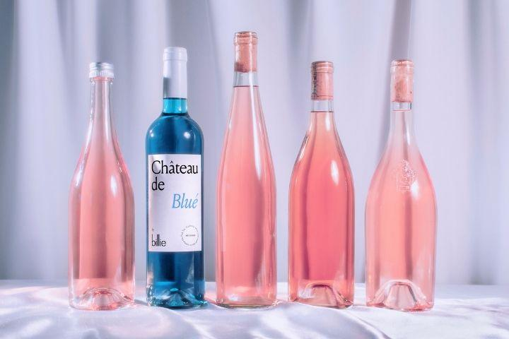 This Razor Company is Launching Blue Wine to Fight the Pink Tax