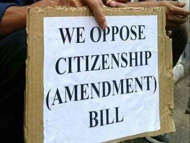 Branding Citizenship (Amendment) Bill as 'violation of Article 14', over 1,000 scientists and scholars demand withdrawal of legislation