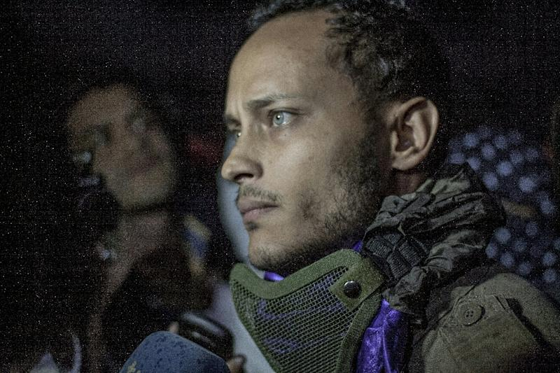 The melodrama that seemed to characterize his life continued to the bitter end, when Perez shouted in an Instagram video during the assault that government forces kept shooting at him even after he offered to surrender
