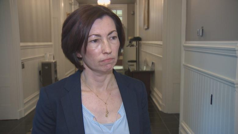 Halifax police need to address cybersecurity risks, auditor general says
