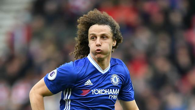 "Chelsea will have to play like ""monsters"" if they are to beat Spurs in Sunday's FA Cup final, believes defender David Luiz."