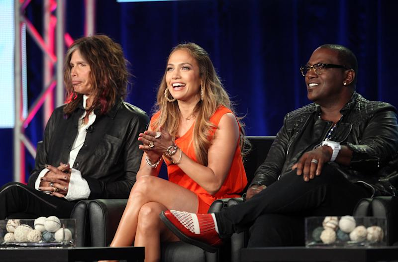Randy Jackson Wishes 'X Factor' Well -- and Says It's Copying 'Idol'