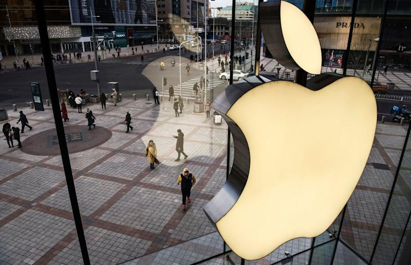 Apple's stock could soar this year if it introduces media
