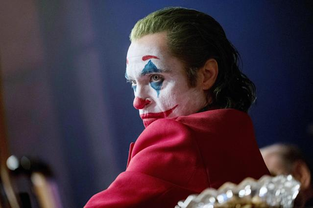 Is Batman In Joker What S The Deal With That Ending Your