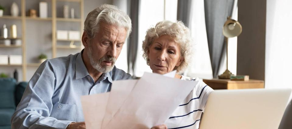 Beware these 15 worst states for taxes on your retirement