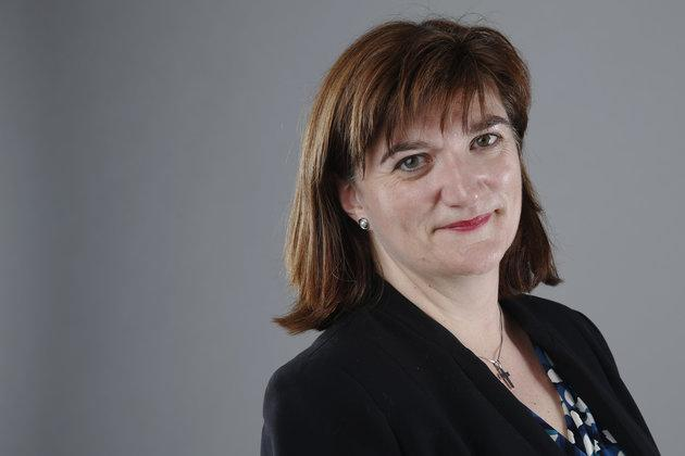 """Nicky Morgan accused pro-Brexit Tories of """"sabre-rattling"""" over the UK's future customs arrangements with the EU."""