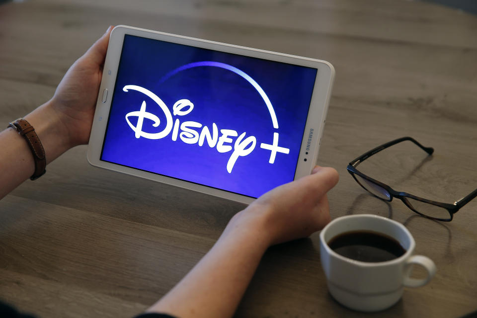 Disney+ to nab 202 million subscribers by 2025, says one analysts