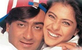 Ajay Devgn and Kajol celebrated 22 years of Ishq with this super cute conversation!