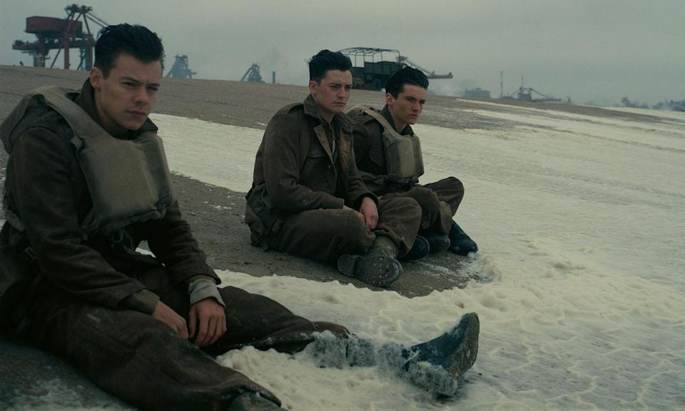 <p>Any new film from Christopher Nolan is sure to drive online searches, but 'Dunkirk' proved to be a monster hit online. The presence of One Direction star Harry Styles, who made an impressive acting debut in the WW2 thriller, opened up the film to a whole new audience pushing it to the second spot on the list. </p>
