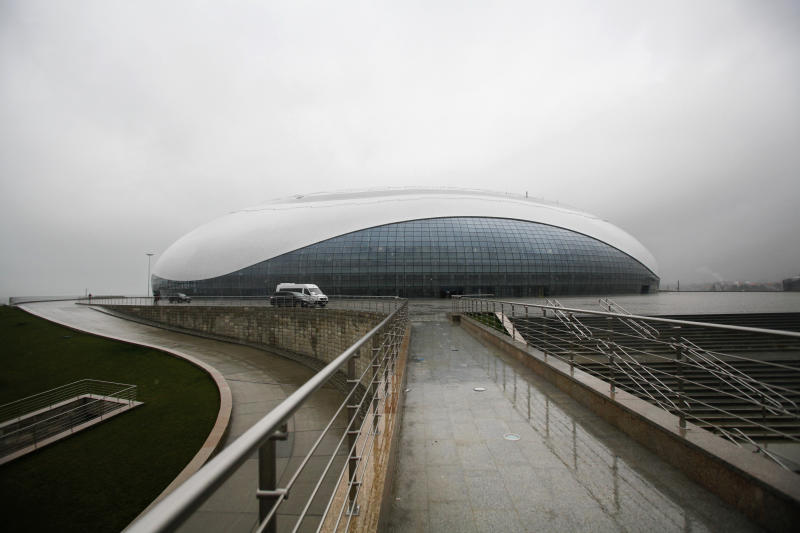 Sochi a point of national pride for Putin's Russia