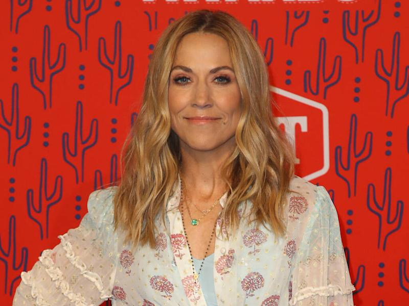 Sheryl Crow: 'Being a single mum wouldn't have been my first choice'
