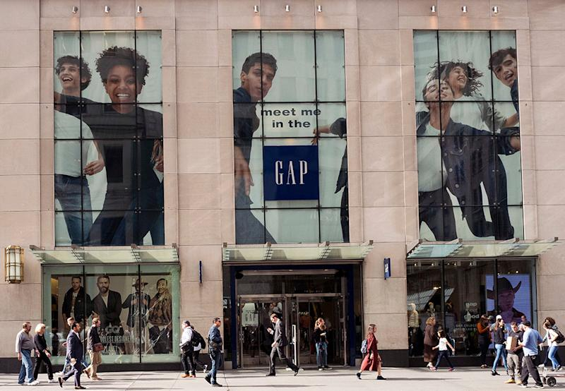 Gap to Shutter Its Fifth Avenue Store in New York City