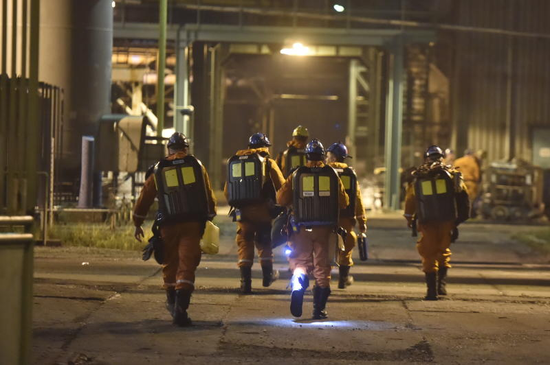 Death toll in Czech mine explosion increases to 13