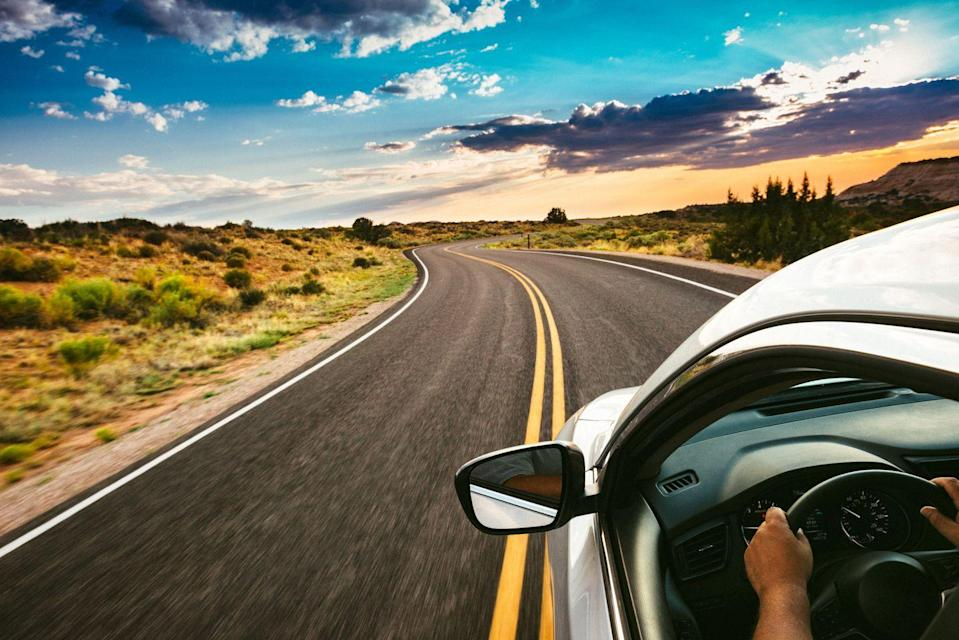 <p>Pick a destination one to three hours away and hit the road for a one-day mini vacation. </p>