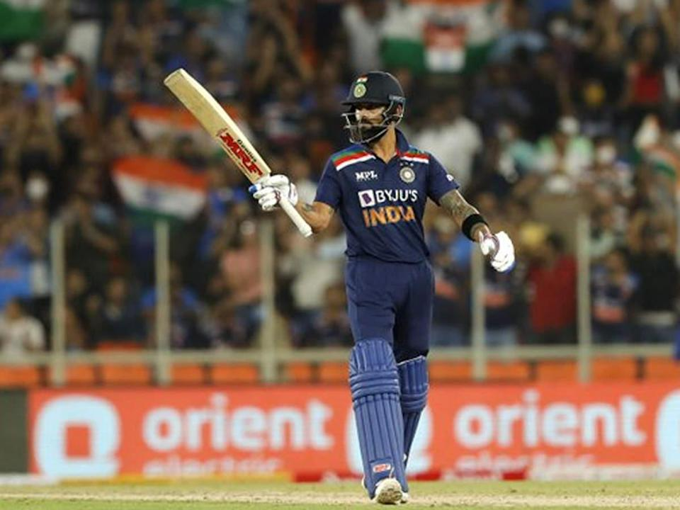 Virat Kohli to step down as India's T20I captain after T20 World Cup: Statistical review of his T20 captaincy
