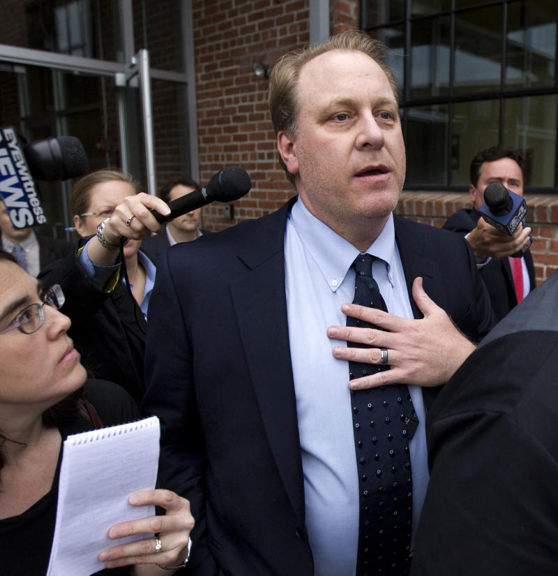 RI eyeing liability in Schilling firm bankruptcy