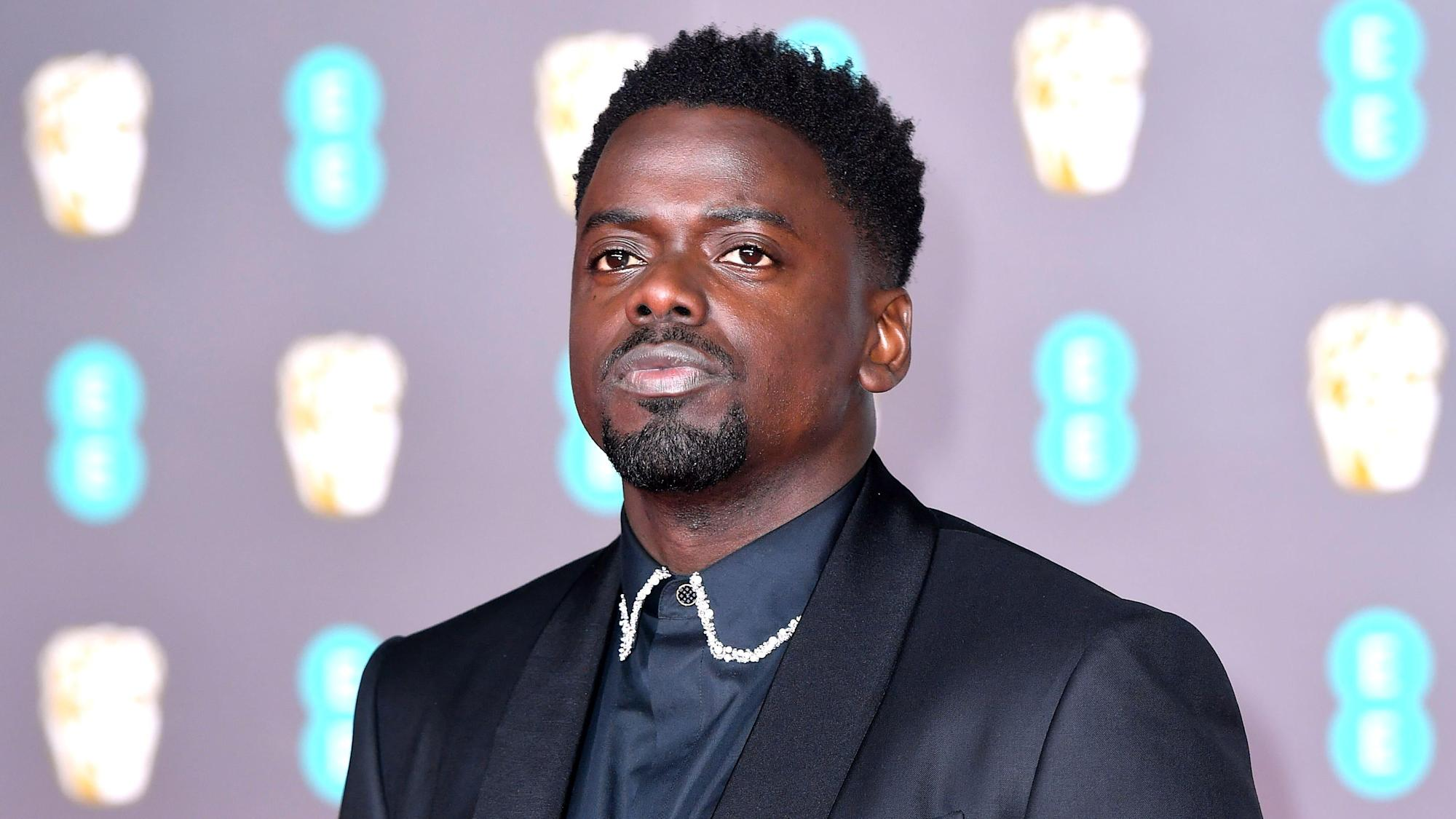 Daniel Kaluuya lands second Oscar nomination in three years