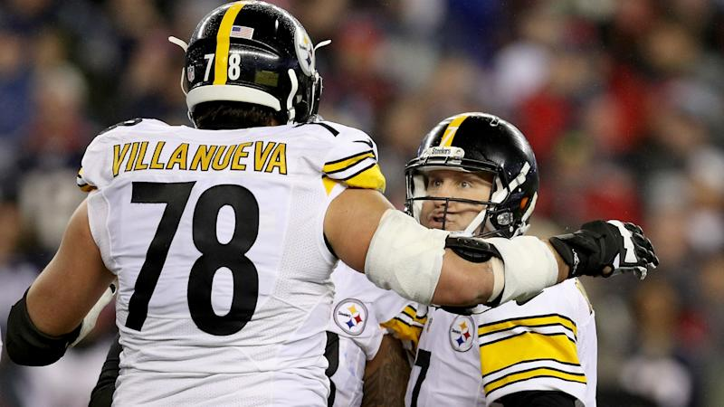 d2227f1a4 Roethlisberger regrets Steelers  decision to miss national anthem