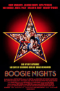 """<p>Paul Thomas Anderson's <em>Boogie Nights</em> is maybe the ultimate """"sex movie."""" Loosely based on the real-life story of John Holmes, the film follows a nightclub worker's adult film rise during the Golden Age of Porn. This is sex truly seeping into art and making everyone ask: but is it art?</p><p><a class=""""link rapid-noclick-resp"""" href=""""https://www.amazon.com/Boogie-Nights-Mark-Wahlberg/dp/B0030UHT3I/ref=sr_1_1?dchild=1&keywords=Boogie+Nights+%281997%29&qid=1622131560&s=instant-video&sr=1-1&tag=syn-yahoo-20&ascsubtag=%5Bartid%7C2139.g.36530740%5Bsrc%7Cyahoo-us"""" rel=""""nofollow noopener"""" target=""""_blank"""" data-ylk=""""slk:STREAM IT HERE"""">STREAM IT HERE</a></p>"""