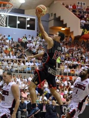 Lisch makes mark in Puerto Rico, too
