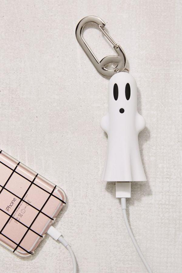 """<p>Carry this <a href=""""https://www.popsugar.com/buy/Buqu-Glow---Dark-Ghost-Portable-Power-Bank-374962?p_name=Buqu%20Glow-in-the-Dark%20Ghost%20Portable%20Power%20Bank&retailer=urbanoutfitters.com&pid=374962&price=20&evar1=geek%3Auk&evar9=42811495&evar98=https%3A%2F%2Fwww.popsugartech.com%2Fphoto-gallery%2F42811495%2Fimage%2F46721363%2FBuqu-Glow-in--Dark-Ghost-Portable-Power-Bank&list1=shopping%2Cgifts%2Choliday%2Cstocking%20stuffers%2Cgift%20guide%2Cdigital%20life%2Cgifts%20under%20%2425%2Cproducts%20under%20%24100%2Cgifts%20for%20women%2Cgifts%20for%20men%2Cgifts%20under%20%24100%2Cgifts%20under%20%2450%2Cgifts%20under%20%2475&prop13=api&pdata=1"""" class=""""link rapid-noclick-resp"""" rel=""""nofollow noopener"""" target=""""_blank"""" data-ylk=""""slk:Buqu Glow-in-the-Dark Ghost Portable Power Bank"""">Buqu Glow-in-the-Dark Ghost Portable Power Bank</a> ($20) everywhere you go. </p>"""
