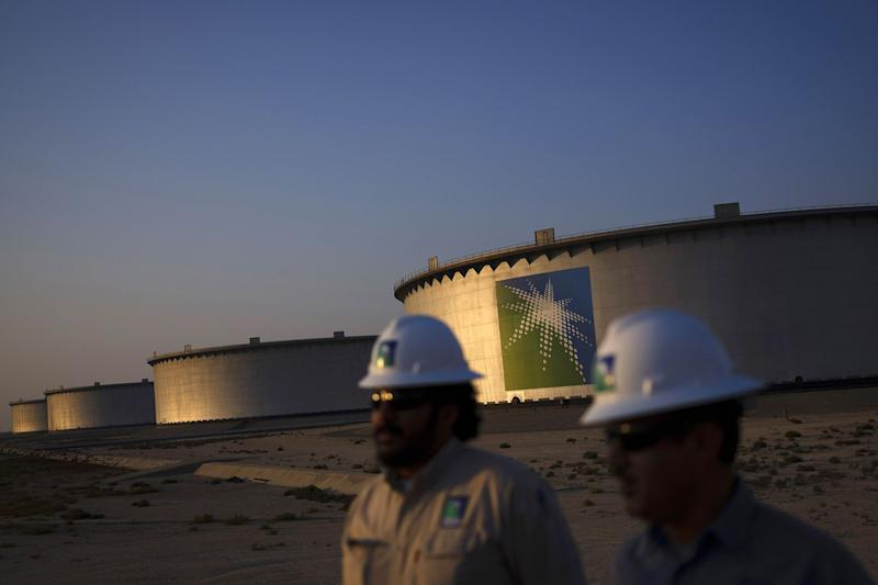 Saudi Arabia Doubles How Much Banks Can Lend for Aramco IPO