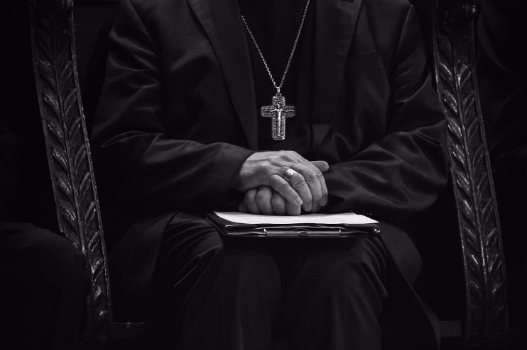 Sister Lucy has written about the 'chauvinistic authority of the clergy,' Image used for representation only.