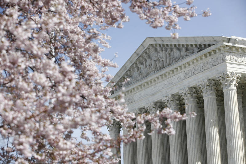 Supreme Court-Clean Water Act