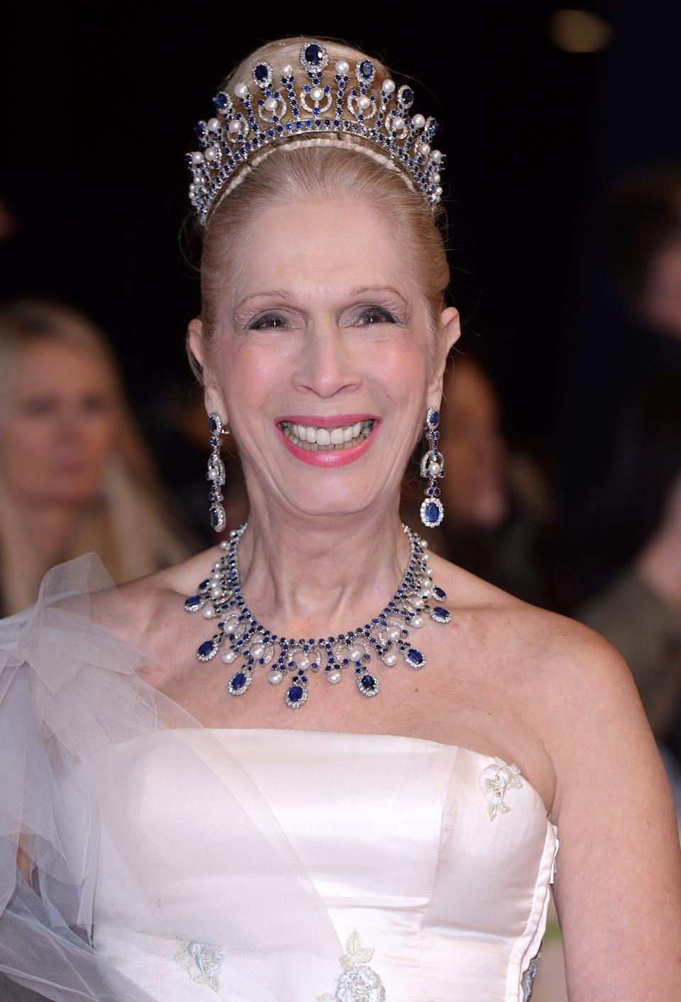 Lady Colin Campbell (Getty Images)