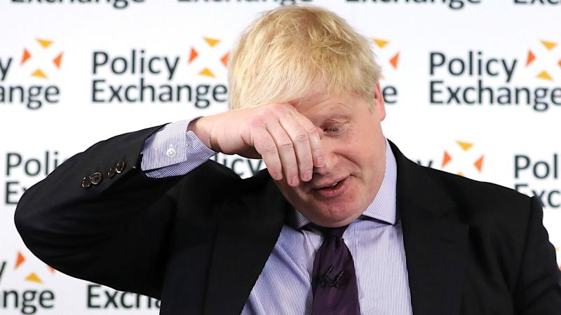 Boris Johnson threatens World Cup boycott over Russian Federation  poison probe
