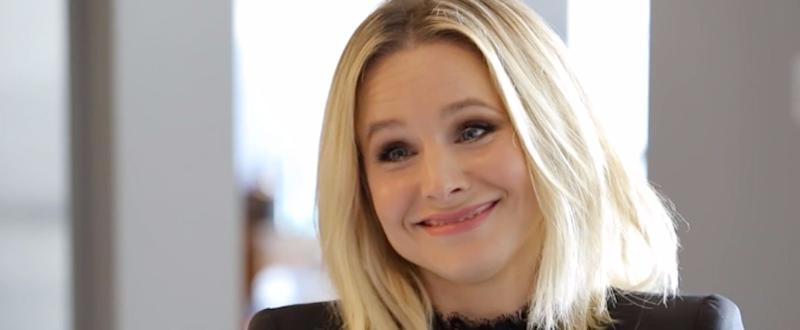 Kristen Bell Turns the Tables on Dateline's Keith Morrison in Hilarious Interview