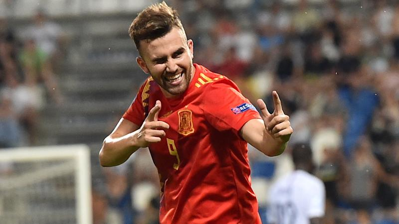 Borja Mayoral expects clarity over Real Madrid future after this season