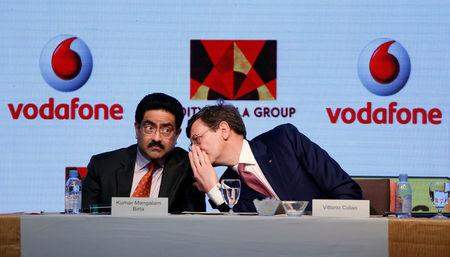 aditya birla groups idea cellular 1 day ago  vodafone had earlier said it would look at monetising its stake in indus towers if it requires to make an additional investment in india in case aditya birla group decides to put in the additional fund in vodafone idea limited.
