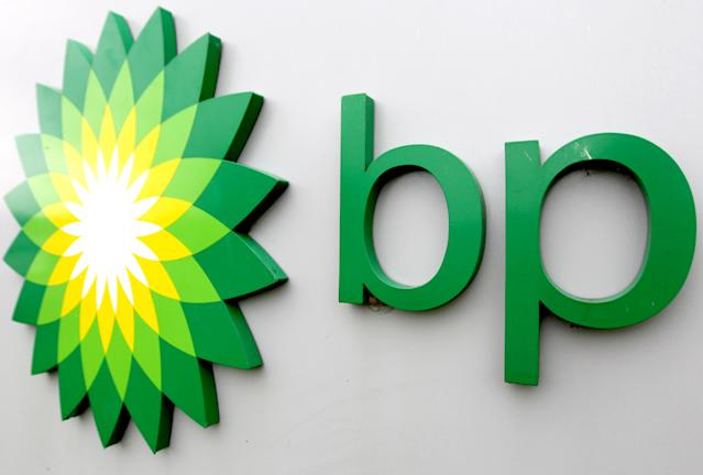 BP saw its profits slide by two-thirds in the third quarter. (PA)