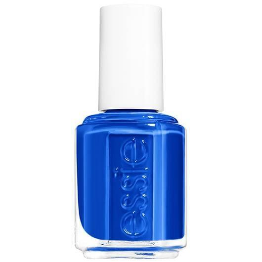 "<p>""I'm a big blue girl - would wear it head to toe - and so that literally means my toes are usually a shade of blue. It makes me feel like I am somewhere beachy and beautiful even when I am not. My go to blue shade that I always come back to is <span>Essie Mezmerised</span> ($9). It's such a solid bold royal blue. If I want to feel a little more winter and dark I go with <span>Essie Style Cartel</span> ($9)."" - Lisa Sugar, POPSUGAR editor-in-chief</p>"